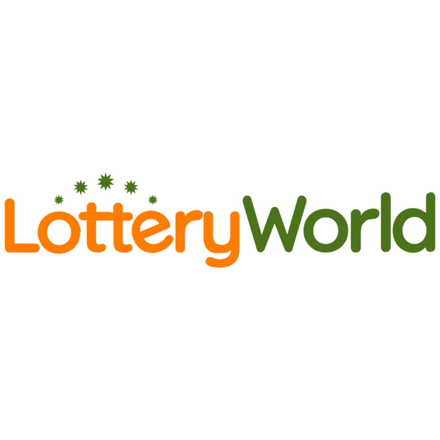 LotteryWorld offers tickets for many online lotteries.