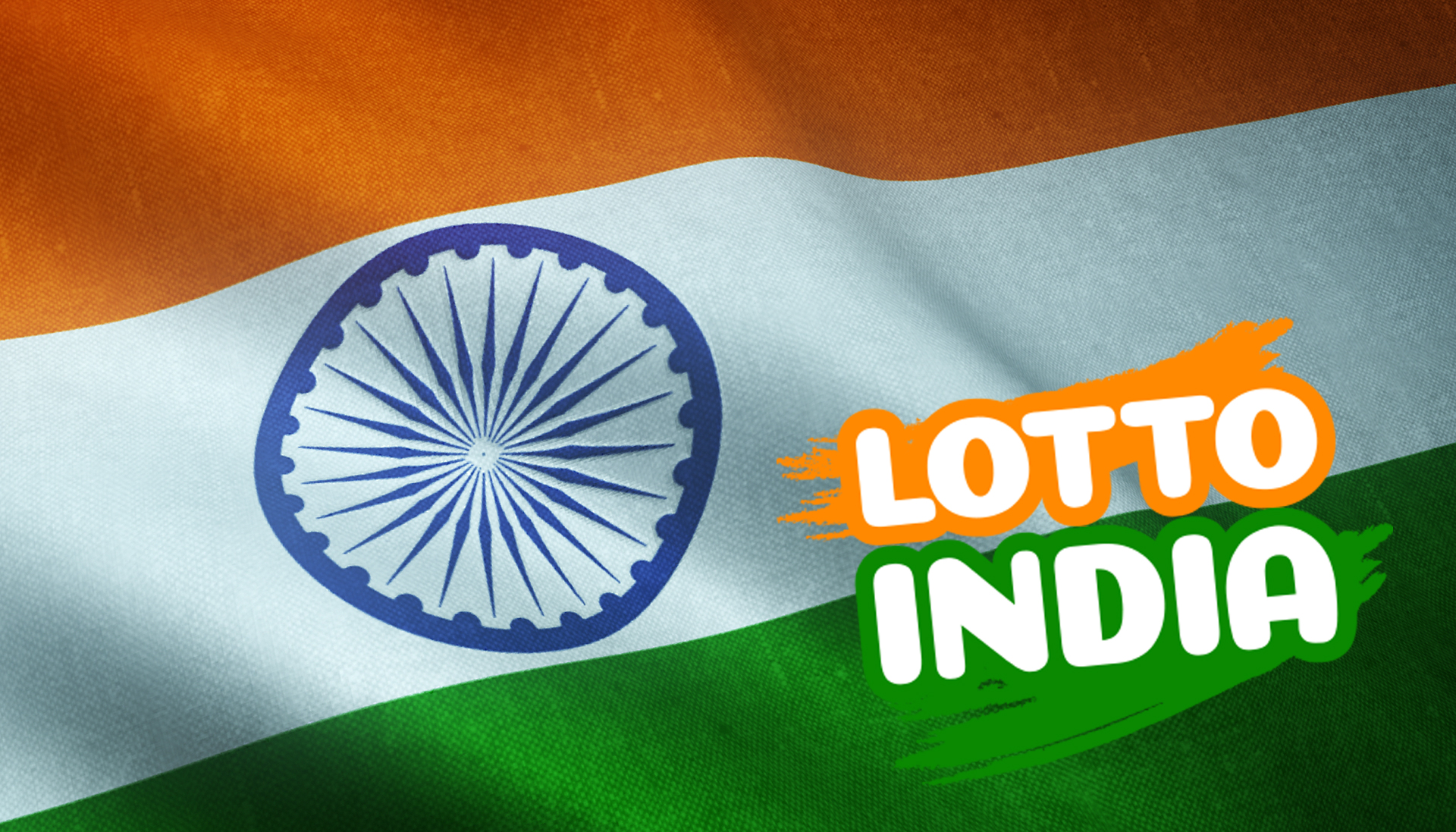 One ticket for the Lotto India online lottery costs only INR 40.