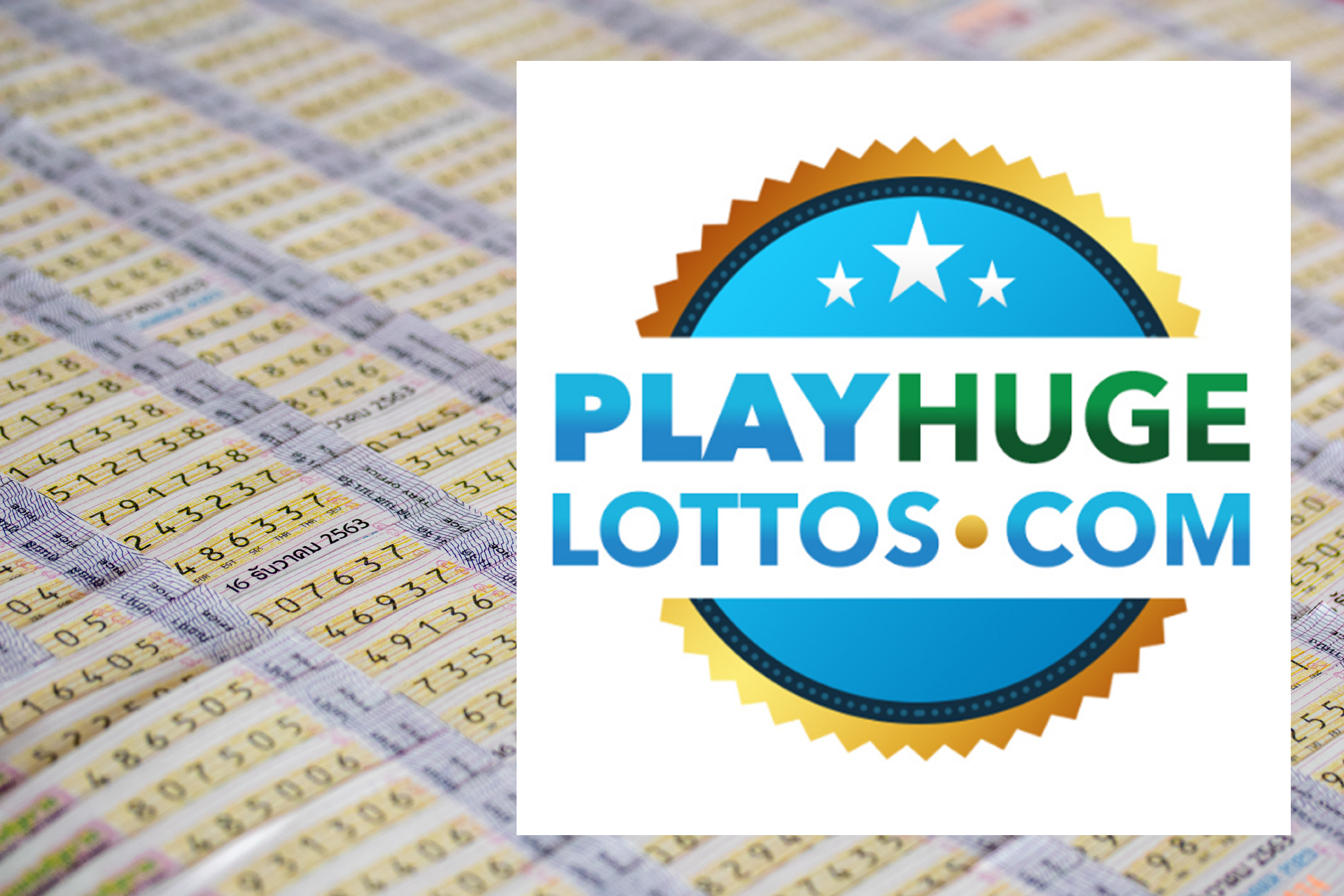 PlayHugeLottos offers a convenient loyalty program for online lottery fans.