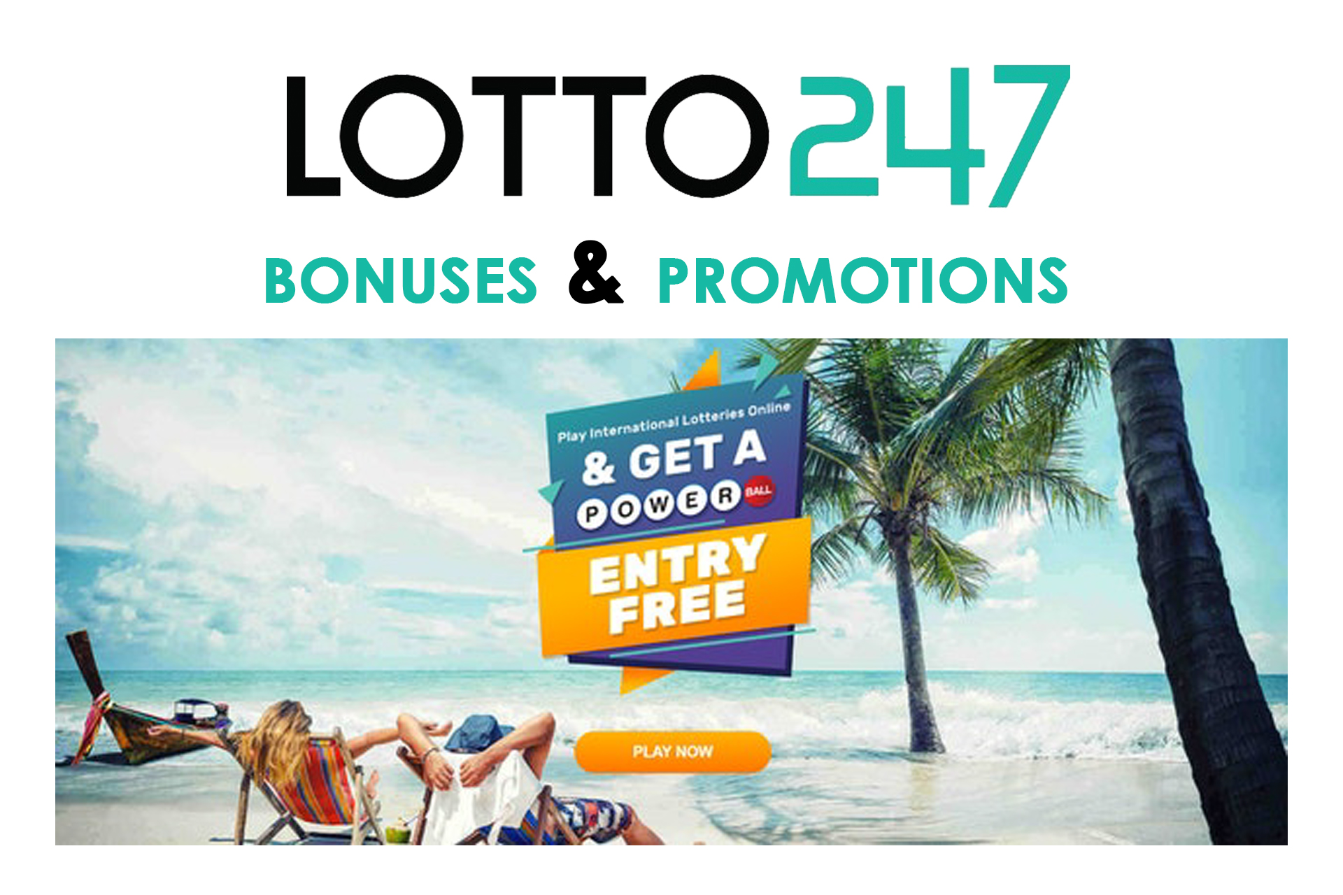 Pay attention to welcome bonuses and promotions in order to win more money,
