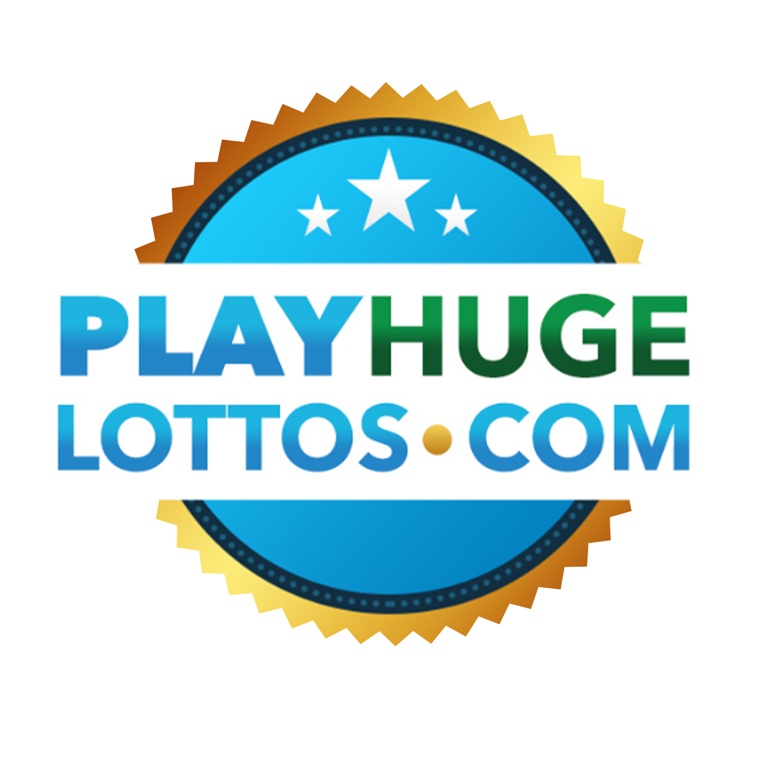 Learn about playing lotteries on the PlayHugeLottos site.