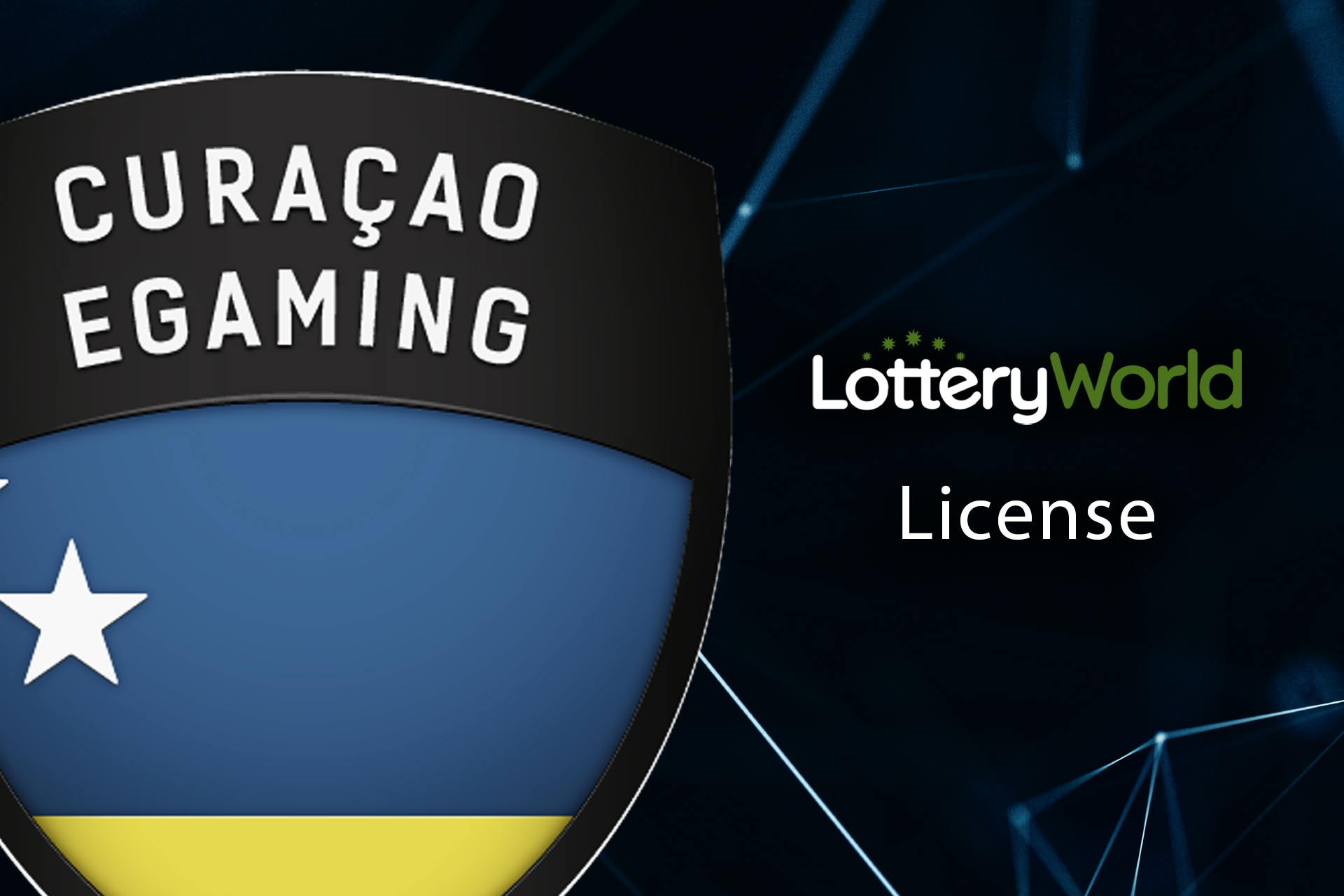 LotteryWorld works under the Curacao license, so you can be that this is a trustworthy and safe site.