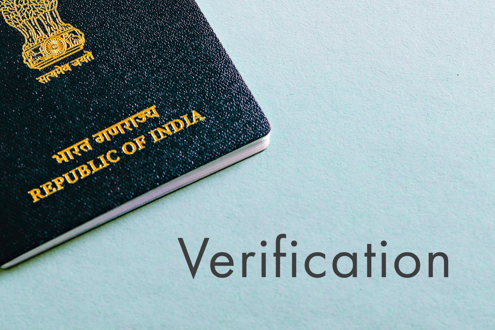 To verify your account you need to upload scans of your real documents.